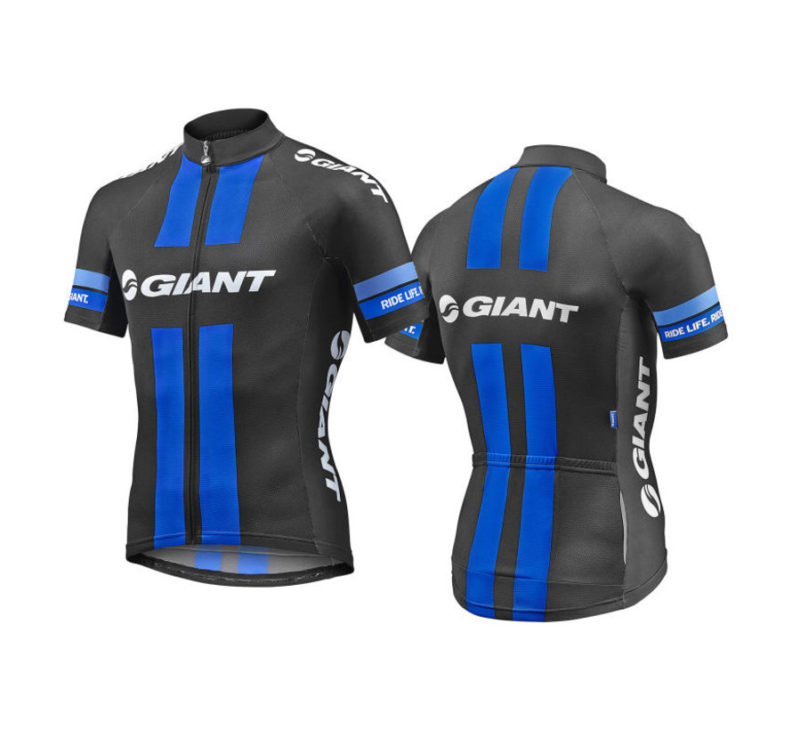 Maillot Race day standard S/S