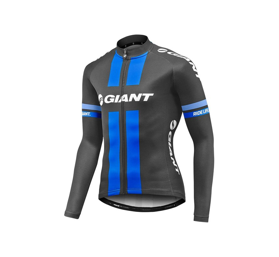 Maillot Race Day Standard L/S