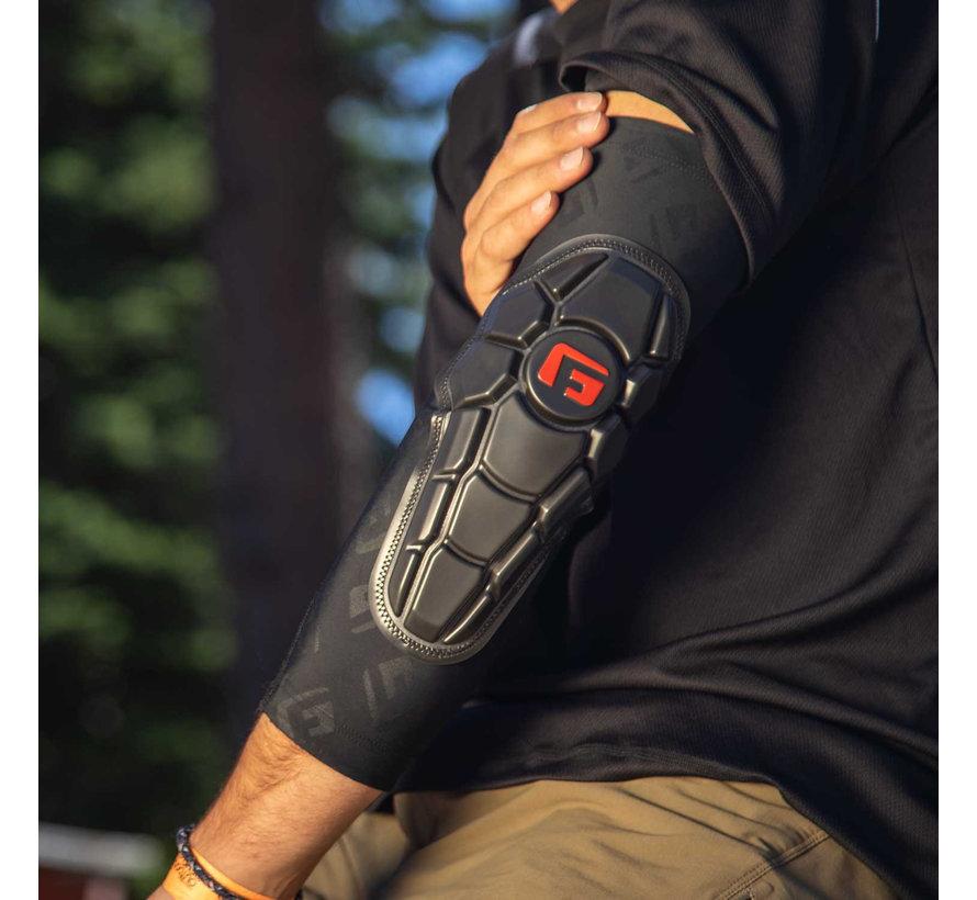Pro-X2 - Protège-coudes de vélo montagne
