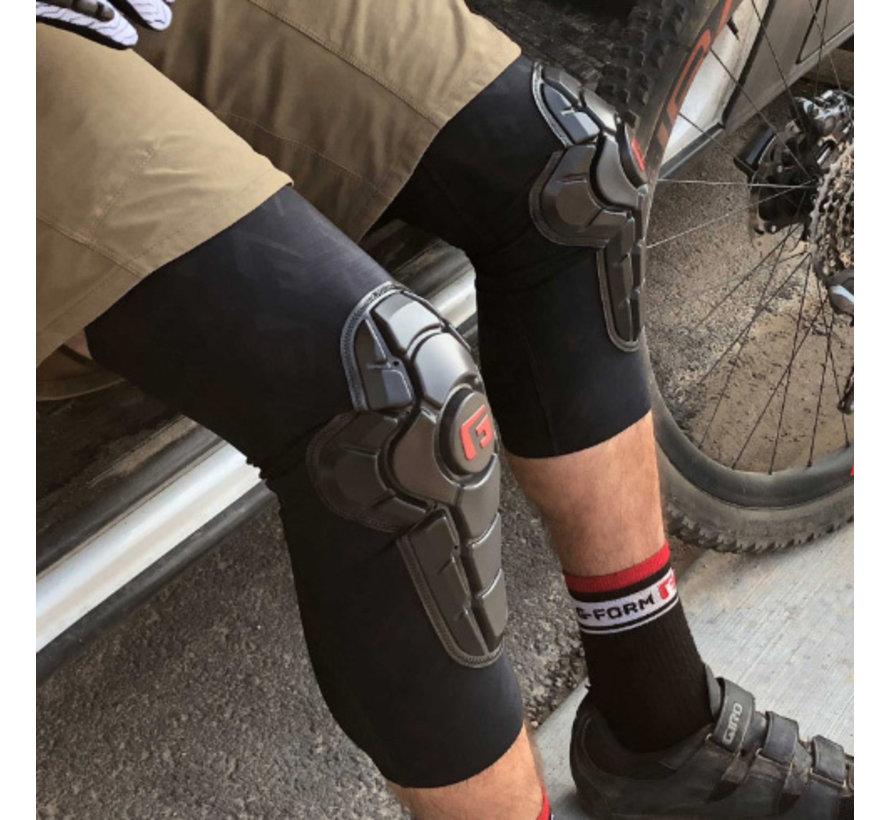 Pro-X2 - Protège-Genou de vélo montagne Enfant