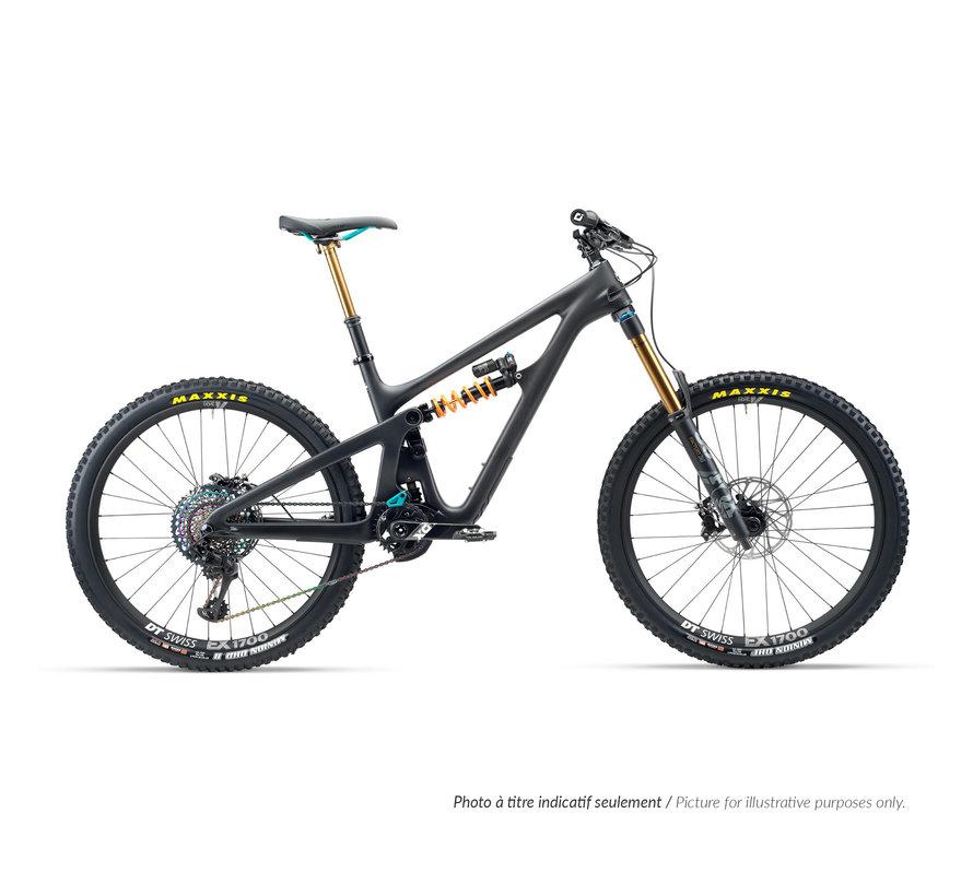 SB165 / T2 / XO1 2020