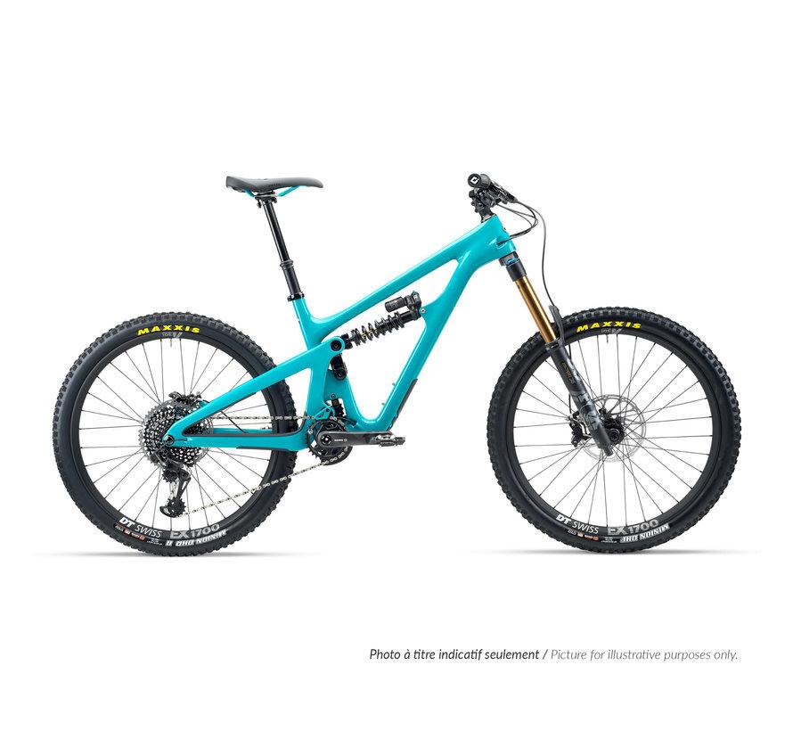 SB165 / T2 / XX1 AXS  2020