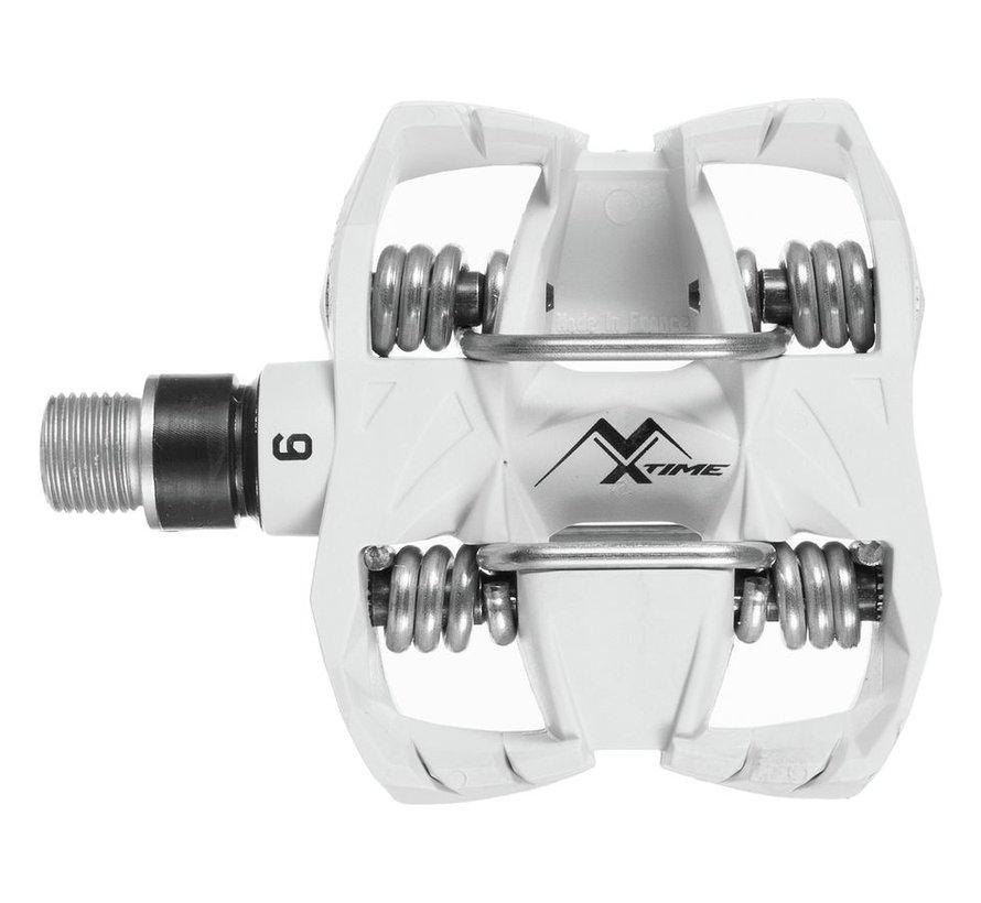 MX 6 - Pédale à clip de vélo montagne