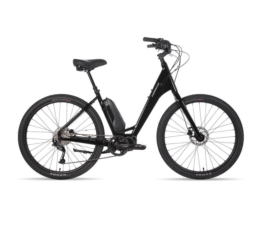 Scene VLT 2021 - Vélo hybride confort électrique