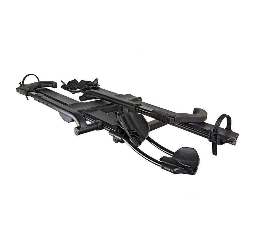 (PR) Kuat Porte-vélos pour attelage NV 2.0 Base, Noir