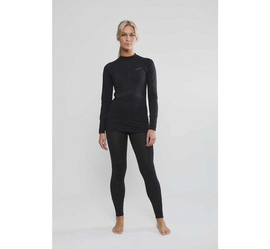 Active Intensity CN - Sous-vêtement vélo manches longues Femme