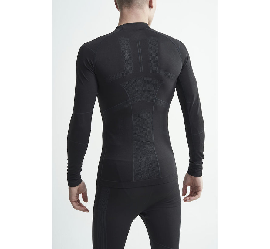 Active Intensity CN - Sous-vêtement vélo manches longues Homme