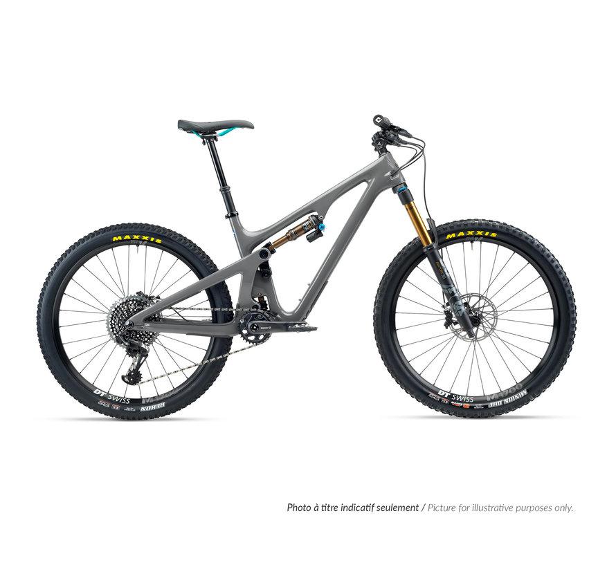SB140 / C1 / XX1 AXS 2020