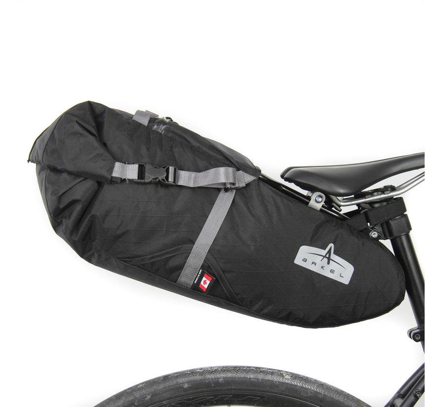 Sacoche de selle avec support Seatpacker (PR)