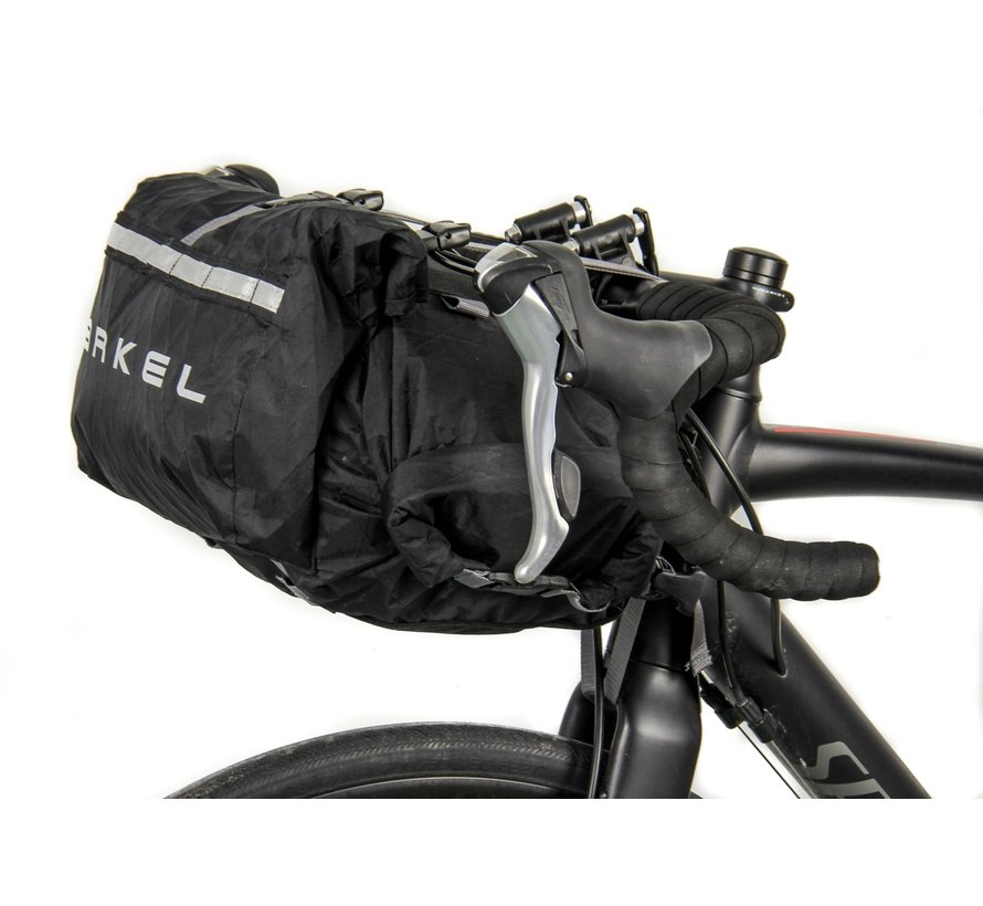 Sacoche Rollpacker 15 position Avant (PR)
