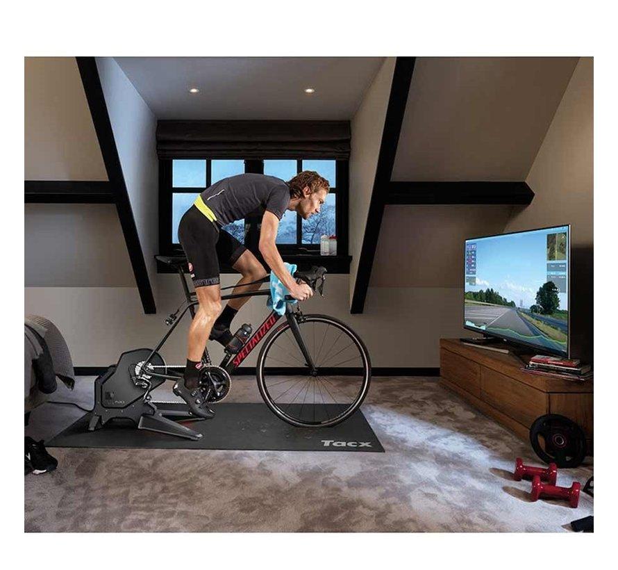 Flux S Smart T2900S - Base d'entrainement de vélo virtuelle