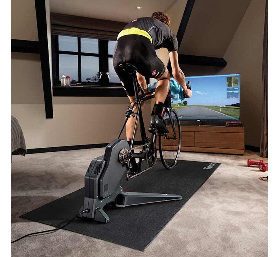 Flux S Smart - base d'entrainement de vélo virtuelle