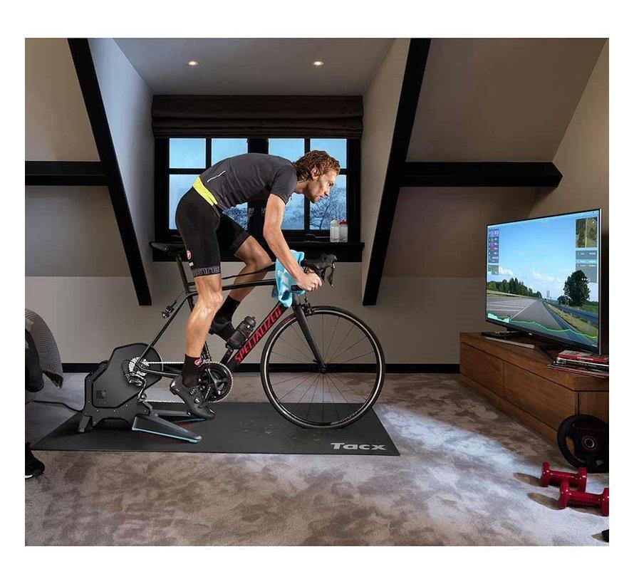 Flux 2 Smart - base d'entrainement de vélo virtuelle