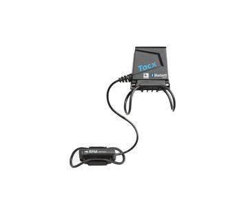 TACX Capteur de vitesse et de cadence Smart (PR)