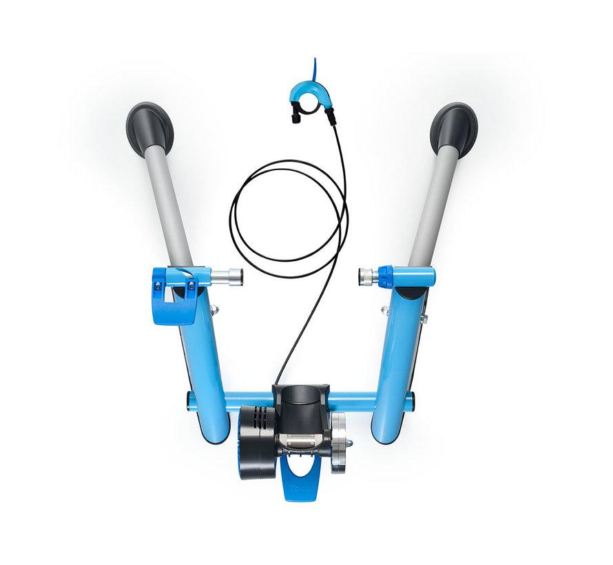 Blue Matic T2650 - Base d'entrainement de vélo
