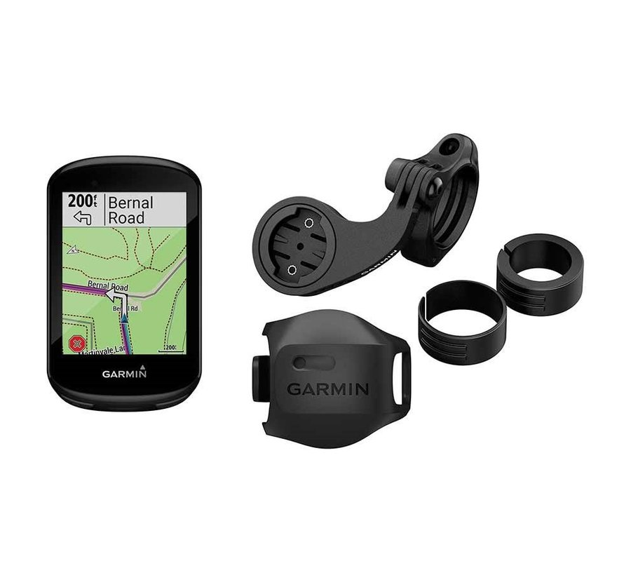 Ordinateur vélo GPS Edge 830
