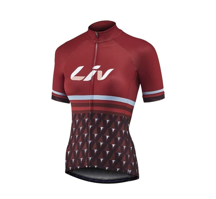 Maillot Beliv S/S