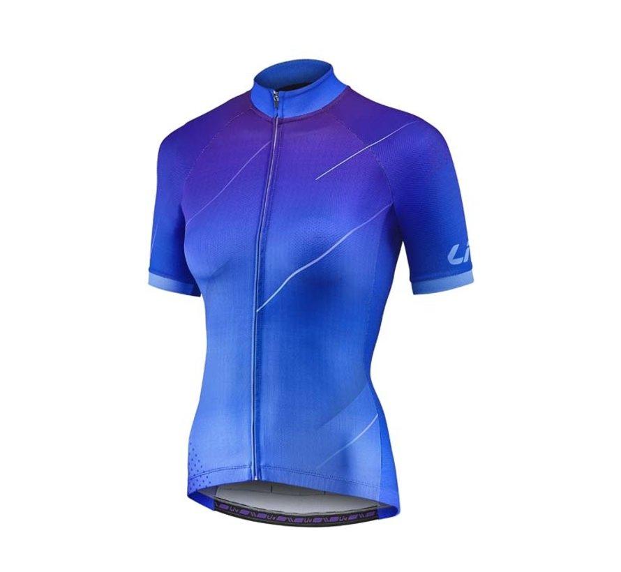 Meteora - Maillot vélo Femme