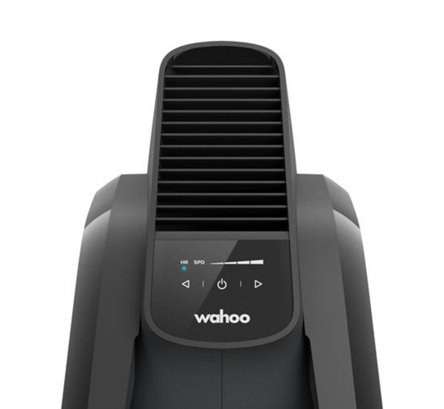 Ventilateur Kickr Headwind Bluetooth (PR)