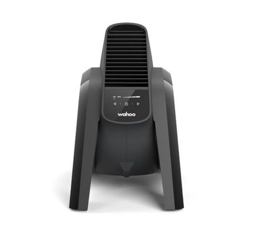 Kickr Headwind Bluetooth - Ventilateur pour base d'entrainement