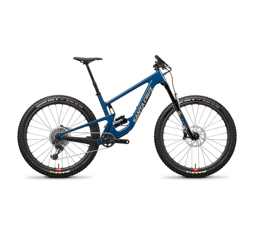 Hightower 2 CC X01 2020 - Vélo de montagne All-Mountain double suspension