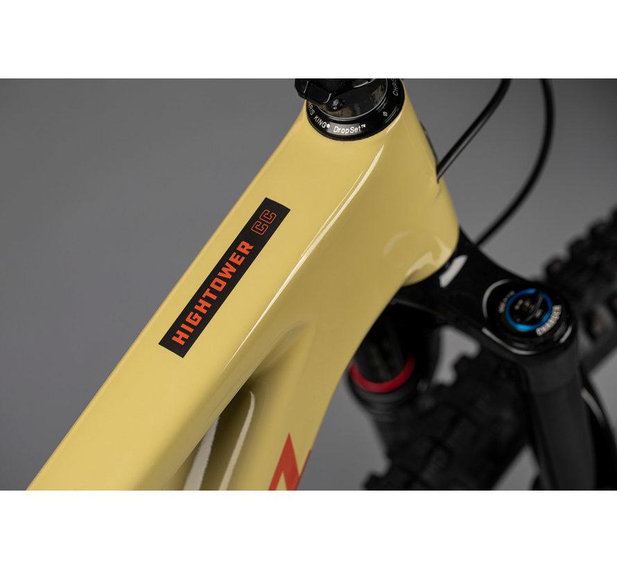 Hightower 2 C S 2020 - Vélo de montagne All-mountain double suspension