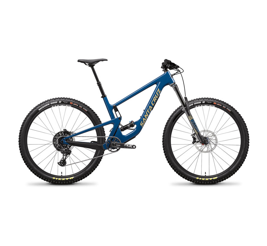 Hightower 2 C R 2020 - Vélo de montagne All-Mountain double suspension