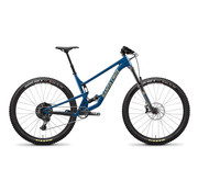 SANTA CRUZ Hightower 2/ AL / R 2020