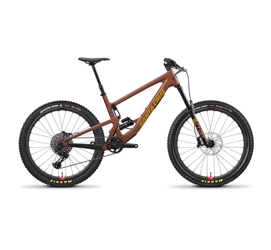Bronson 3 C S 2020 - vélo de montagne all mountain
