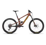 SANTA CRUZ Bronson 3 / CC / X01 2020