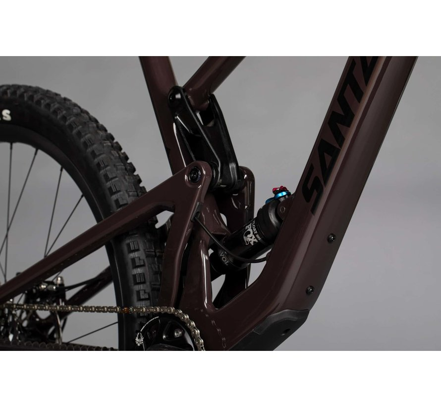Tallboy 4 CC X01 2020 - Vélo de montagne cross-country double suspension