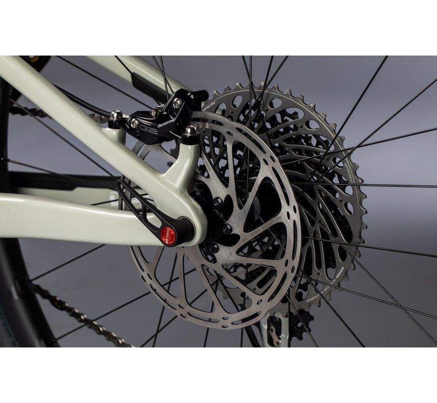Furtado 3 C S 2020 - Vélo de montagne cross-country double suspension pour Femme