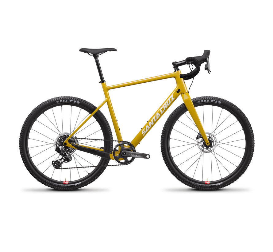 Stigmata 3 / CC / Force AXS (650b) 2020
