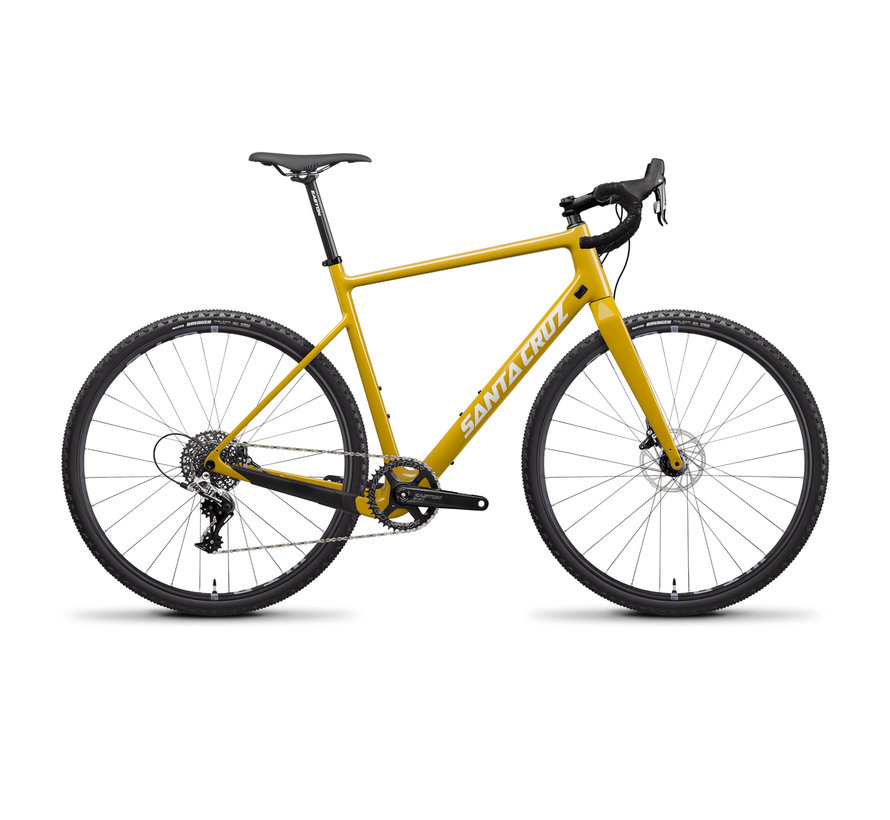 Stigmata 3 CC Rival 2020 - Vélo cyclocross / Gravel bike