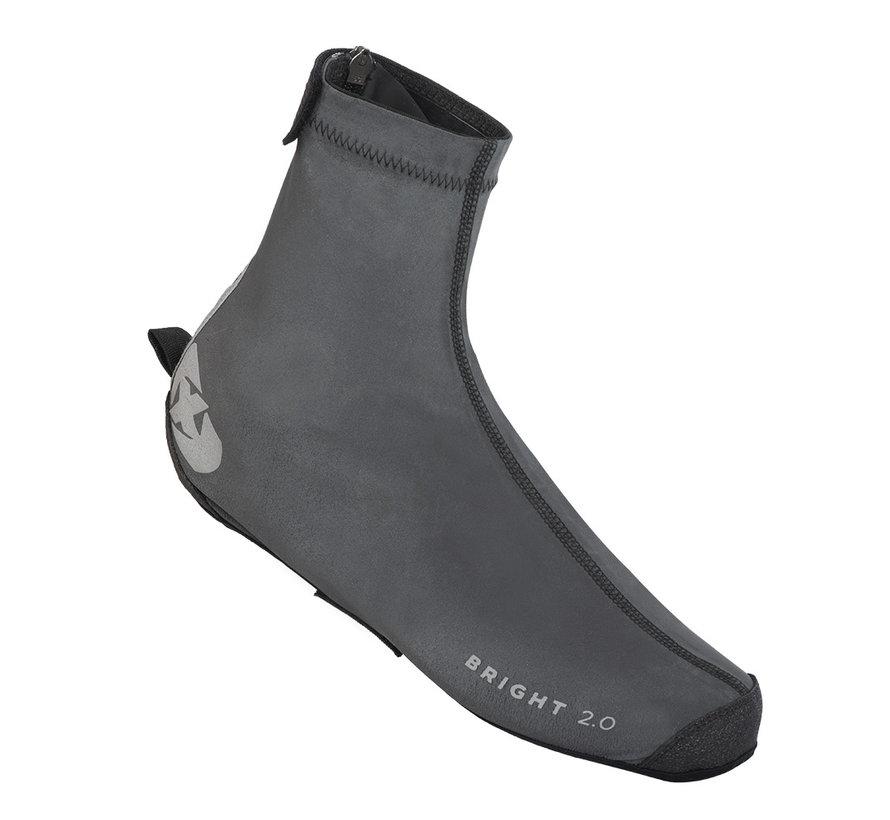 Bright 2.0 - Couvre-chaussures de vélo
