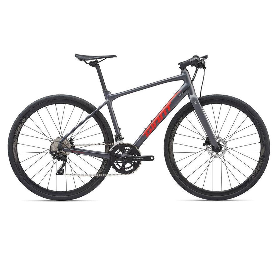 FastRoad SL 1 2020