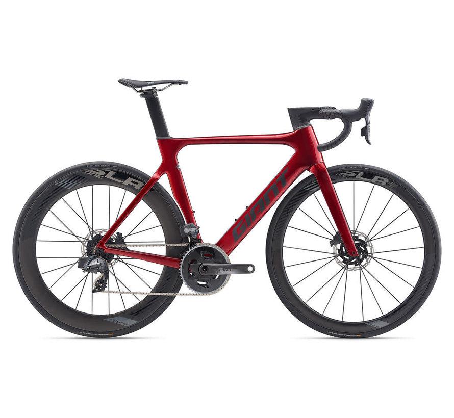 Propel Advanced Pro 0 Disc 2020 - Vélo de route Aéro