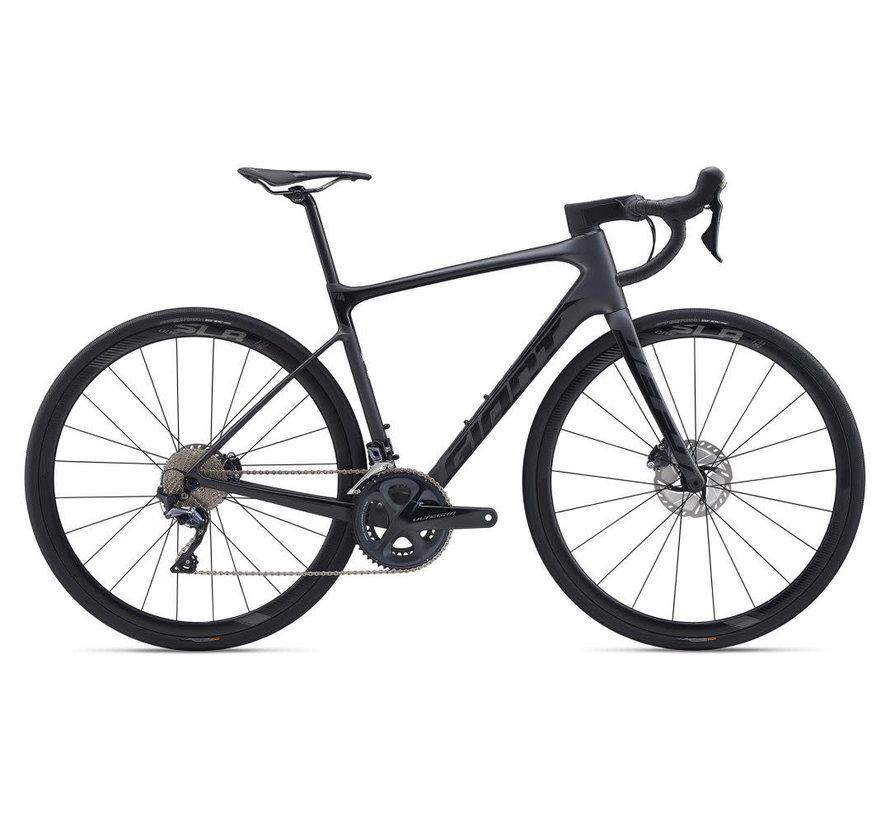 Defy Advanced Pro 2 2020 - Vélo de route Endurance