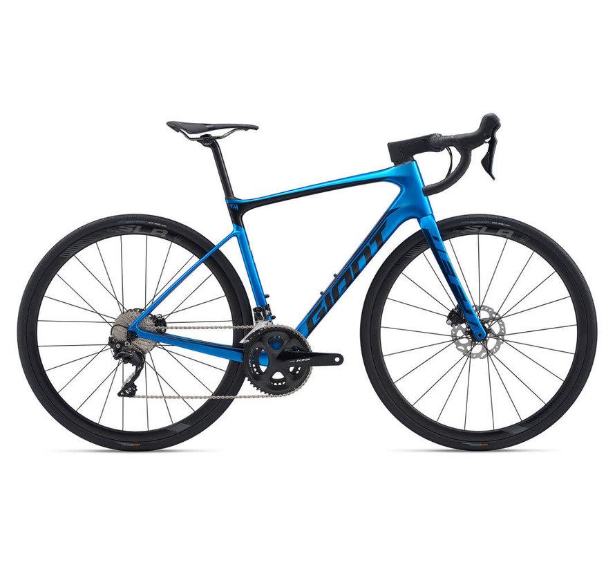 Defy Advanced Pro 3 2020 - Vélo de route Endurance