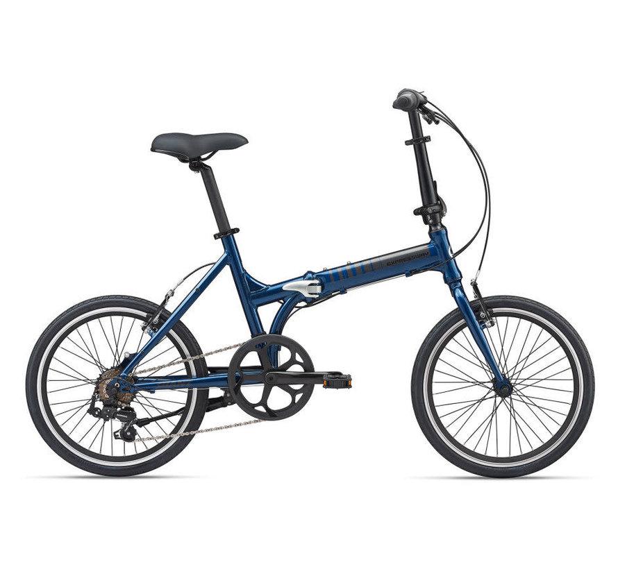 ExpressWay 2 2020 - Vélo Pliant