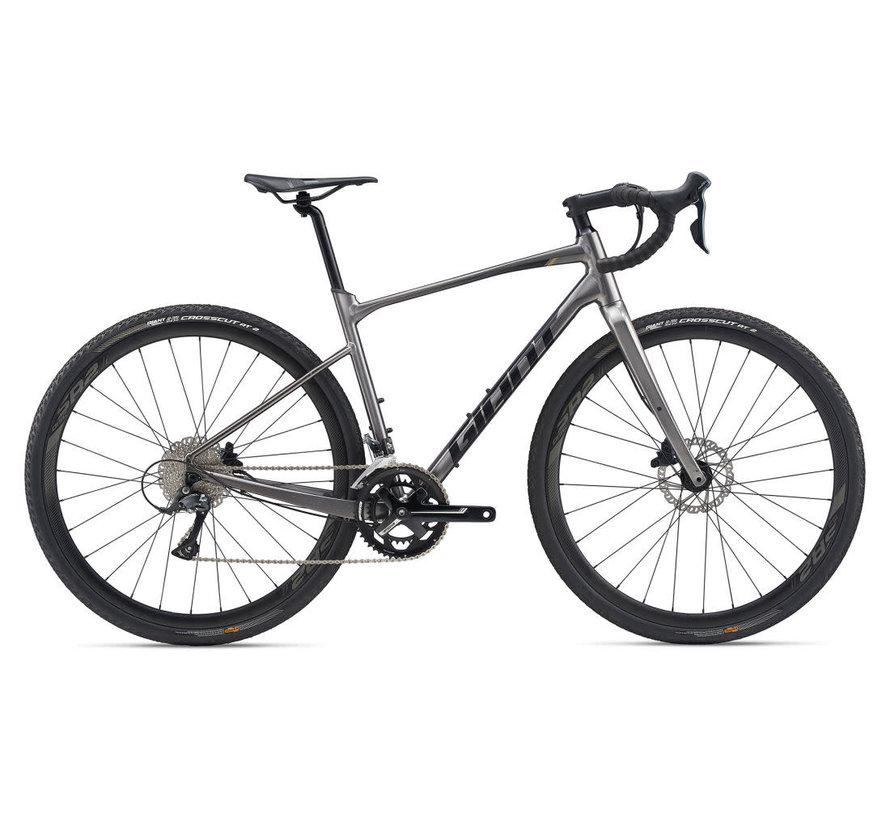 Revolt 2 2020 - vélo gravel bike
