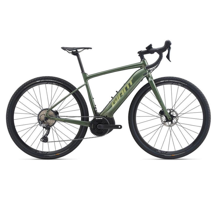 Revolt E+ Pro 2020 - Vélo électrique gravel bike