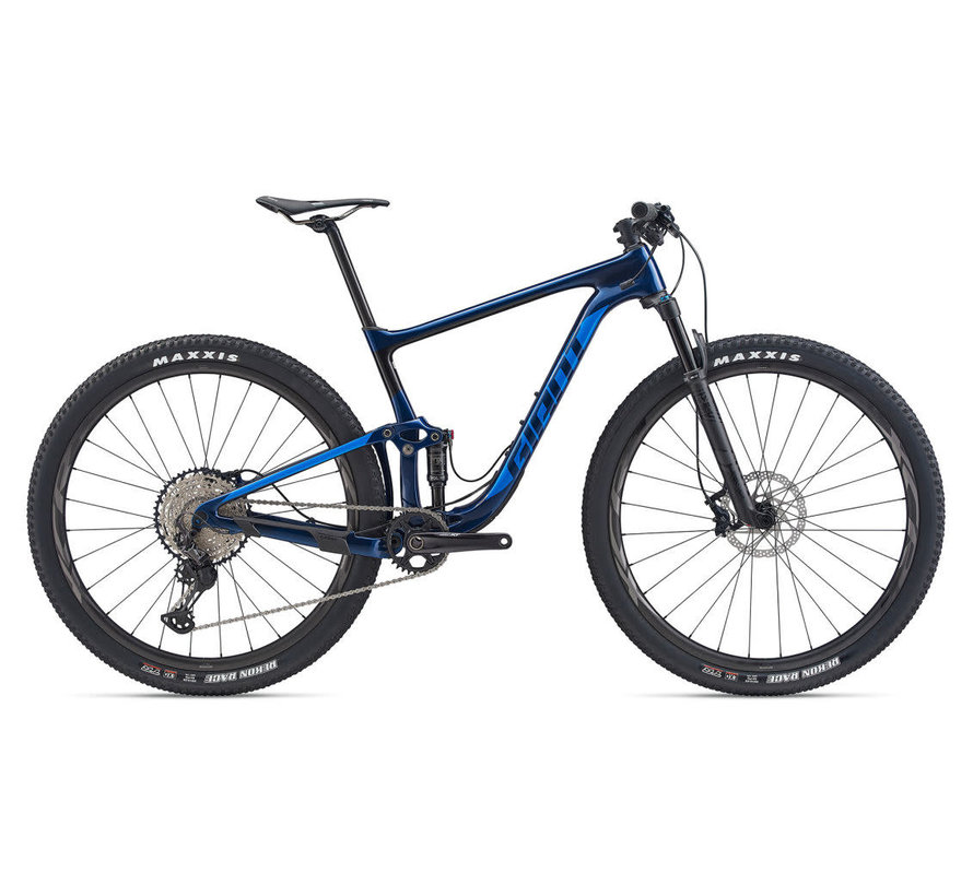 Anthem Advanced Pro 29er 1 2020 - Vélo montagne cross-country double suspension