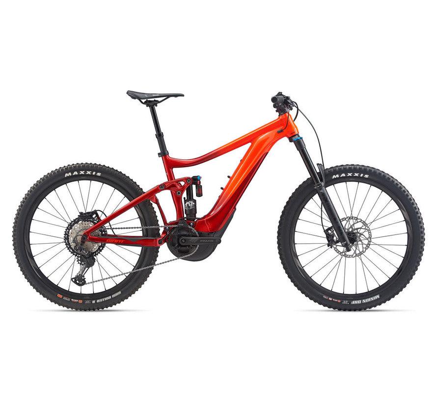 Reign E+ 1 Pro 2020 - Vélo électrique de montagne enduro
