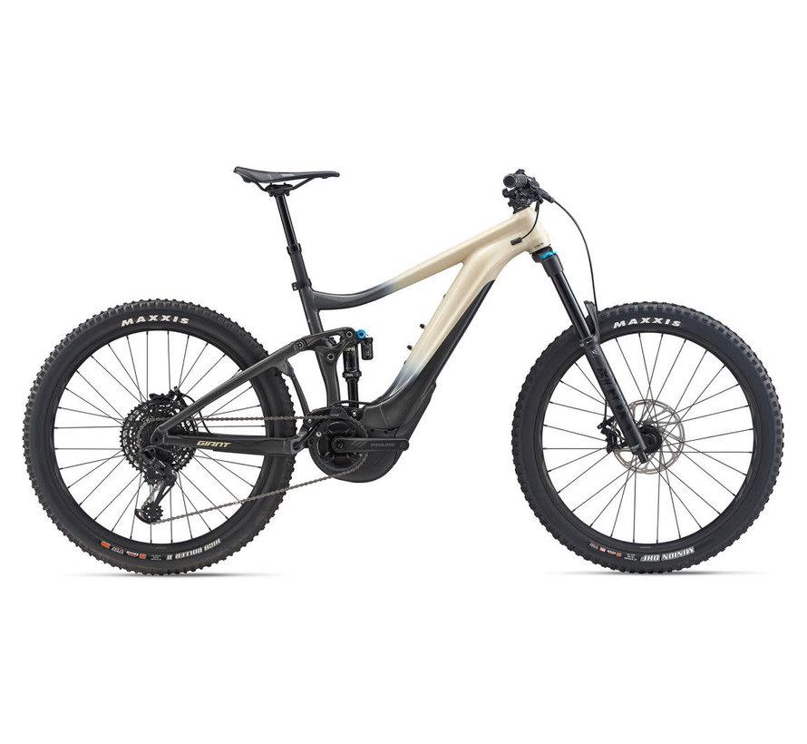 Reign E+ 2 Pro 2020 - vélo de montagne électrique enduro