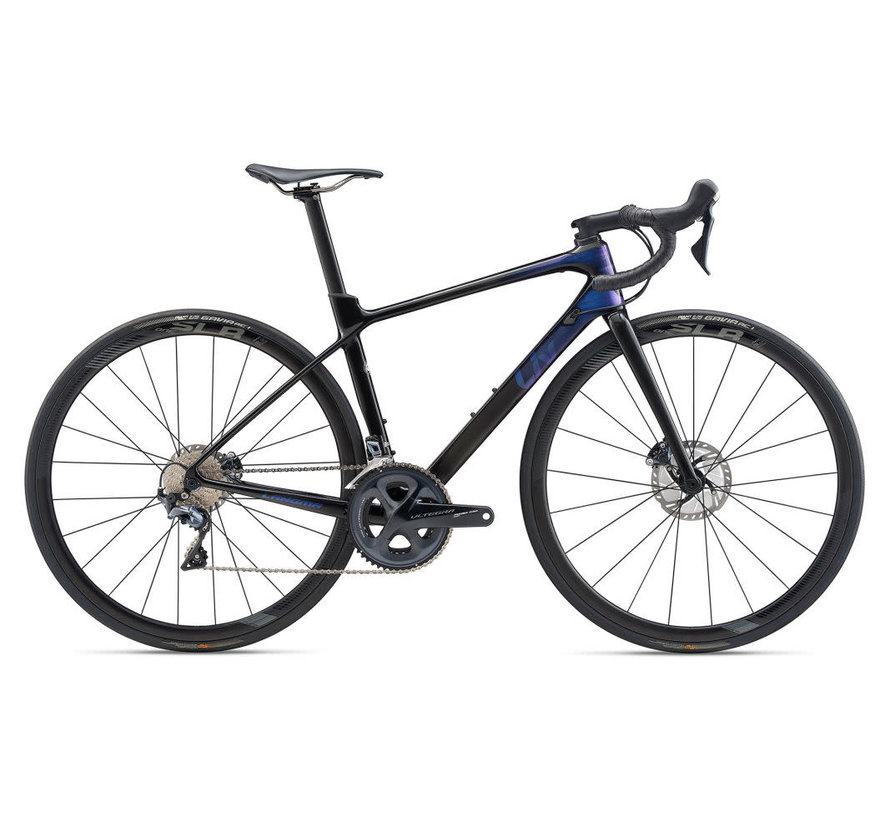 Langma Advanced Pro 2 Disc 2020