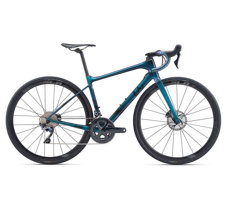 Avail Advanced Pro 2 2020 - Vélo de route Endurance Femme