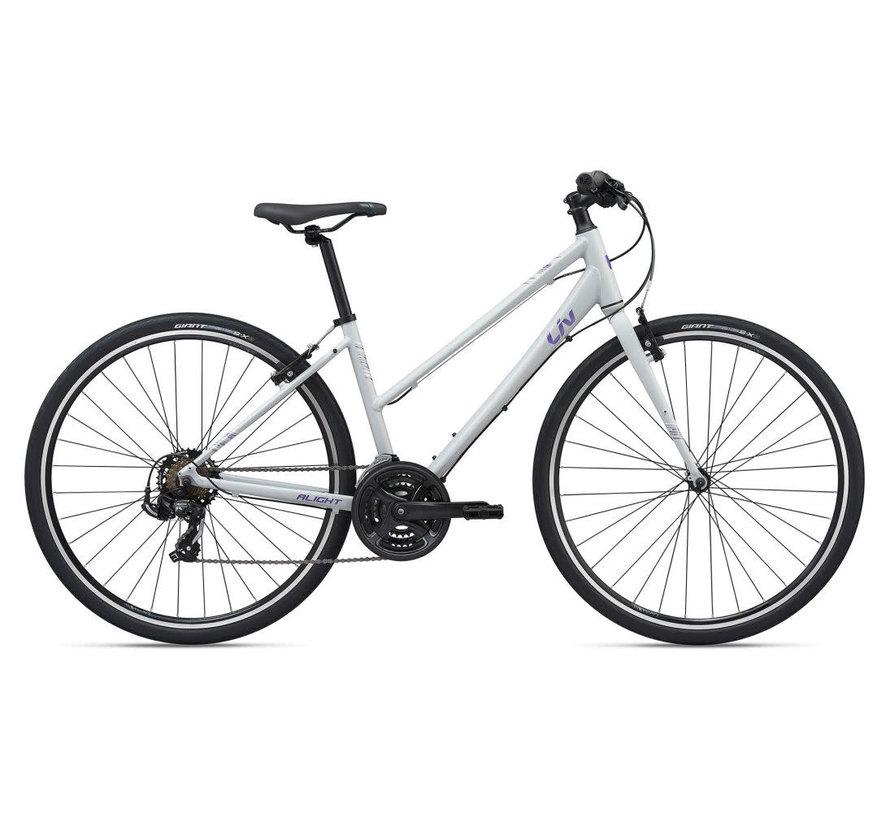 Alight 3 2020 - Vélo hybride performance Femme