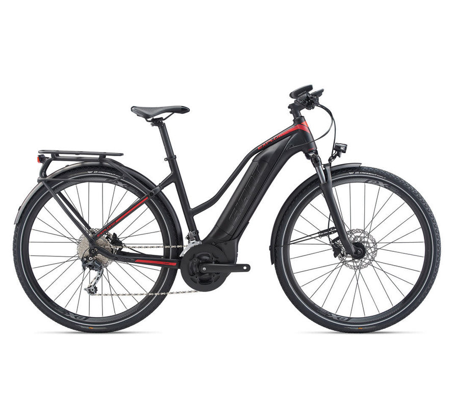 Explore E+ 2 STA (cadre bas) 2020 - vélo hybride électrique
