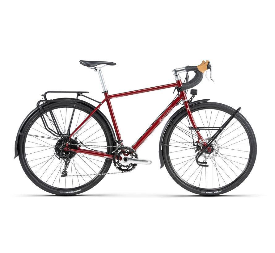 Arise Tour 2020 - Vélo de route de cyclotourisme